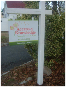 The First Access Learning Center
