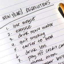 What Works Better than New Year's Resolutions?