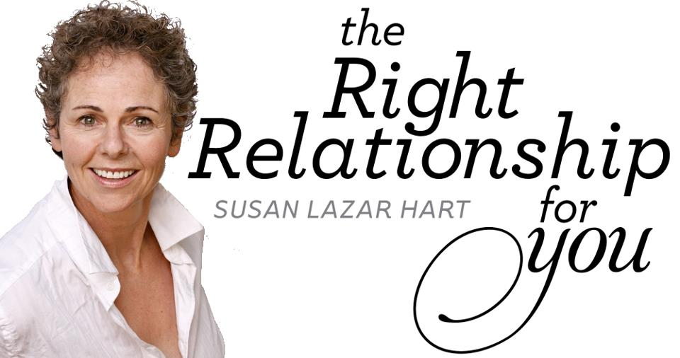 What Would Happen If You Began Creating The Right Relationship For You?