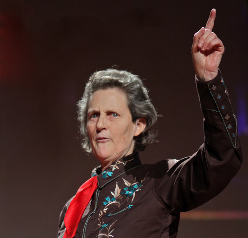 Temple Grandin: A Movie that Illustrates What Access Consciousness® Has Known