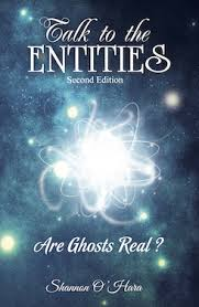 The Weirdest Topic in the World ……………. Entities!