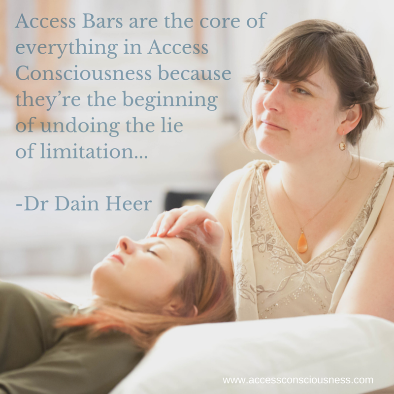 Two Things to Change Your Life…Choice and Access Bars