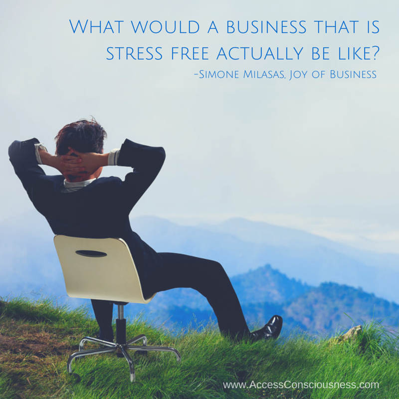 4 Tools to Have a Stress Free Business
